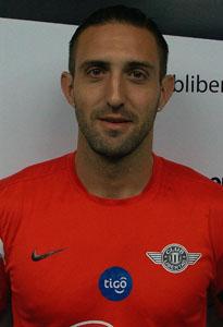 Pablo Andrés Torresagasti