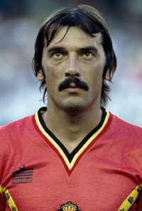 Belgica 1982