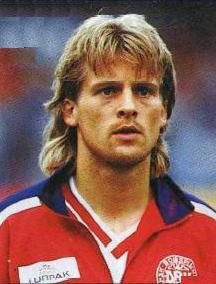 Dinamarca 1992