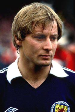 Escocia 1982