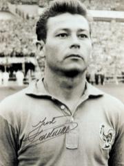 Francia 1958