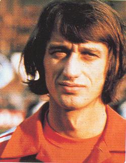 Holanda 1974