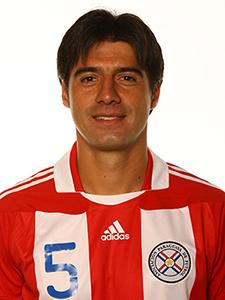 Paraguay 201... Carlos Ca