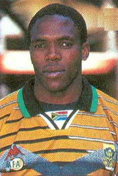 Sudafrica 1998