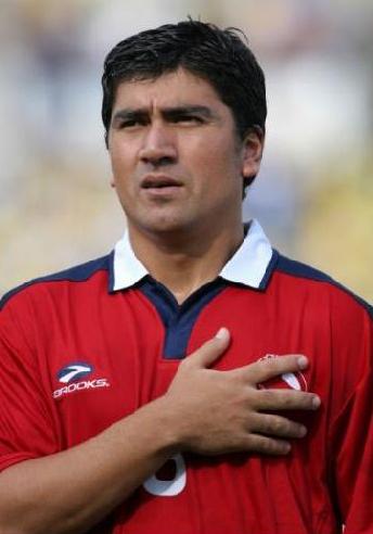 Pizarro - Chile