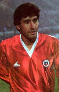 Hugo Eduardo Rubio
