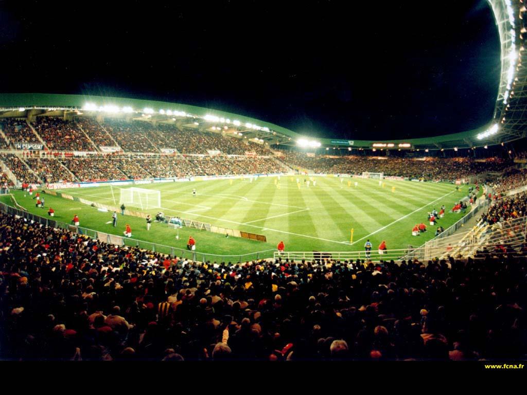 Estadios y sedes francia 1998 for Salon de la beaujoire